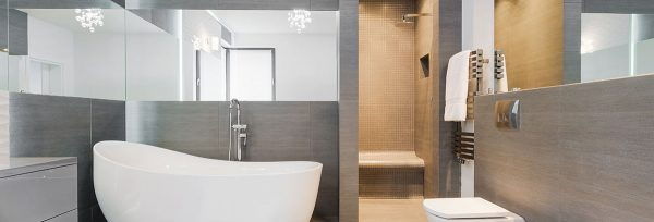 Bathroom installers fitters in North West London