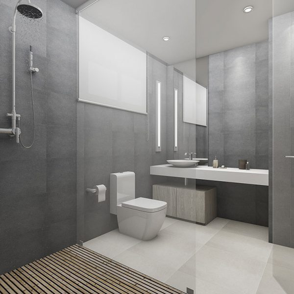 Luxury Bathroom fitters installers in North West London