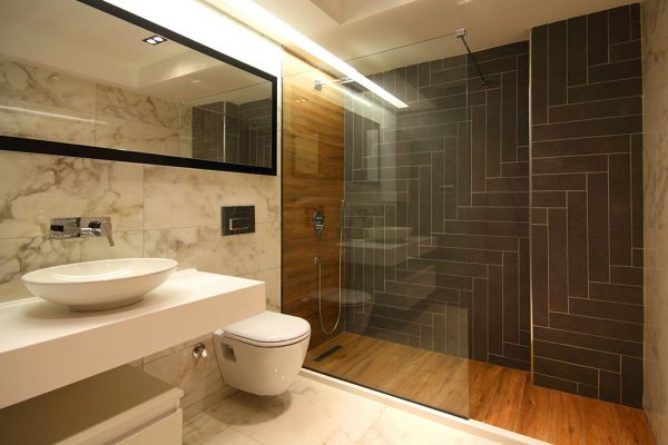 Bathroom fitters installers in north west london