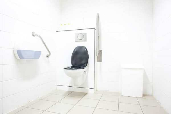 Disabled Bathroom specialists in North West London