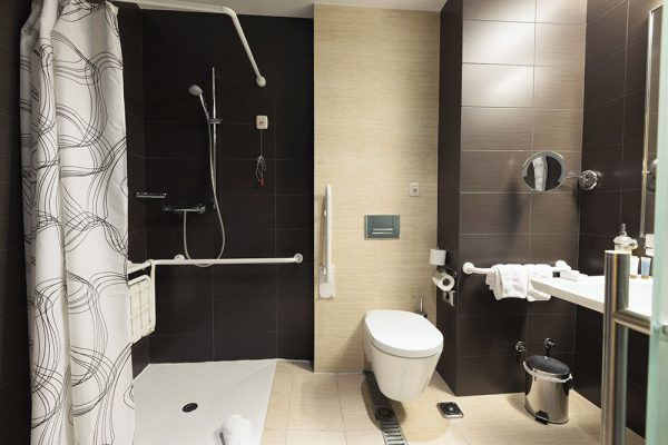 Disabled Bathroom installers fitters in north west london