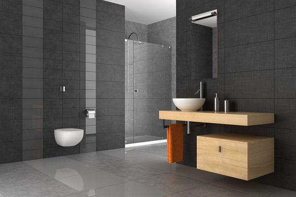 Luxury Wet Room specialist in North West London