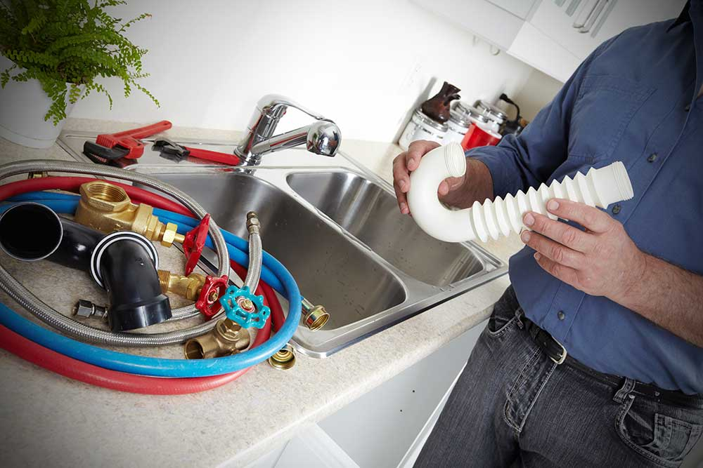 Plumbers in North West London