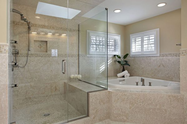 Wet Rooms Installers Fitters in North West London
