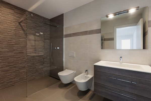 Luxury Wet Room experts in north west london